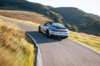 2022 Porsche 911 ( 992 ) Targa 4 GTS 58