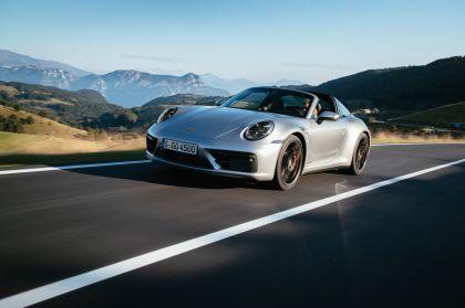 2022 Porsche 911 ( 992 ) Targa 4 GTS 61