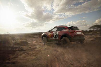 2021 Nissan Juke Rally Tribute concept 6