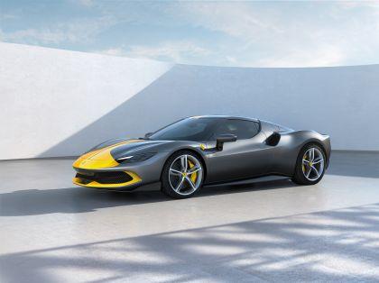 2022 Ferrari 296 GTB Assetto Fiorano 1