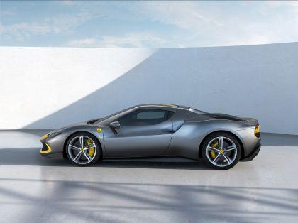2022 Ferrari 296 GTB Assetto Fiorano 2