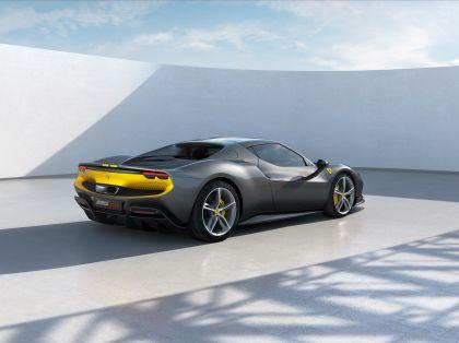 2022 Ferrari 296 GTB Assetto Fiorano 3