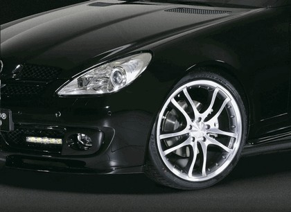 2008 Mercedes-Benz SLK by Brabus 5