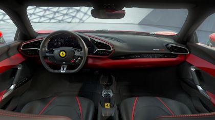 2022 Ferrari 296 GTB 8