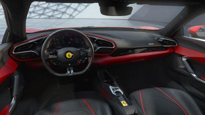 2022 Ferrari 296 GTB 9