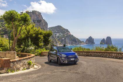 2021 Fiat 500X Yachting 4