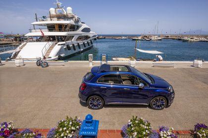 2021 Fiat 500X Yachting 5