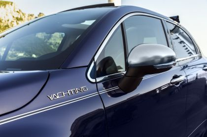 2021 Fiat 500X Yachting 17
