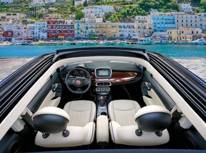 2021 Fiat 500X Yachting 19