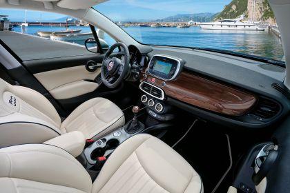 2021 Fiat 500X Yachting 22