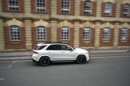 2021 Mercedes-AMG GLE 63 S 4Matic+ - UK version 5