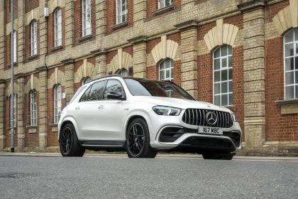 2021 Mercedes-AMG GLE 63 S 4Matic+ - UK version 6
