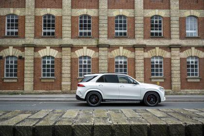 2021 Mercedes-AMG GLE 63 S 4Matic+ - UK version 7