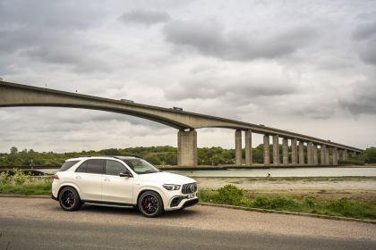 2021 Mercedes-AMG GLE 63 S 4Matic+ - UK version 8
