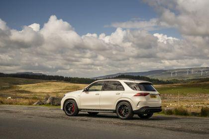 2021 Mercedes-AMG GLE 63 S 4Matic+ - UK version 11