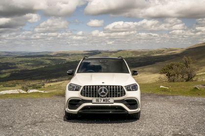 2021 Mercedes-AMG GLE 63 S 4Matic+ - UK version 16