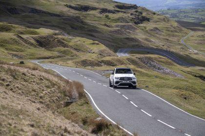 2021 Mercedes-AMG GLE 63 S 4Matic+ - UK version 23
