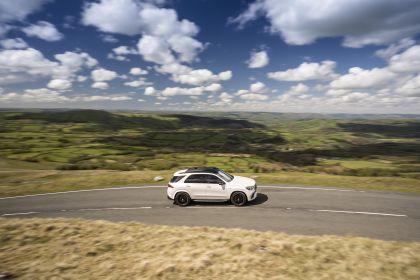 2021 Mercedes-AMG GLE 63 S 4Matic+ - UK version 35