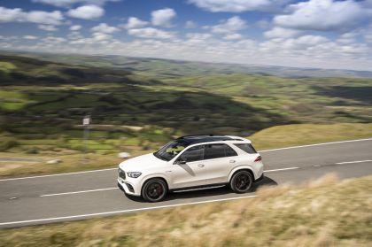 2021 Mercedes-AMG GLE 63 S 4Matic+ - UK version 36