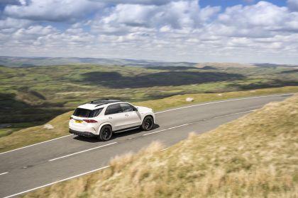 2021 Mercedes-AMG GLE 63 S 4Matic+ - UK version 38