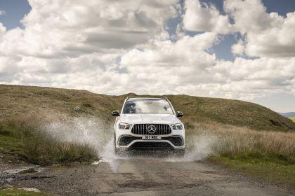 2021 Mercedes-AMG GLE 63 S 4Matic+ - UK version 40