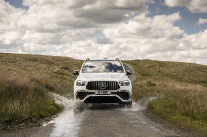 2021 Mercedes-AMG GLE 63 S 4Matic+ - UK version 41
