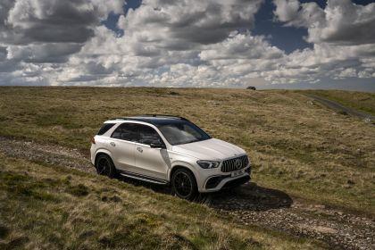 2021 Mercedes-AMG GLE 63 S 4Matic+ - UK version 42
