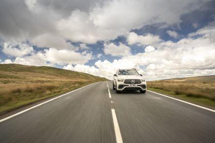 2021 Mercedes-AMG GLE 63 S 4Matic+ - UK version 45