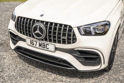 2021 Mercedes-AMG GLE 63 S 4Matic+ - UK version 54