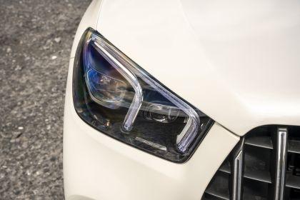 2021 Mercedes-AMG GLE 63 S 4Matic+ - UK version 55