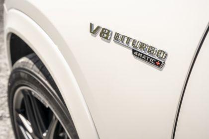 2021 Mercedes-AMG GLE 63 S 4Matic+ - UK version 56