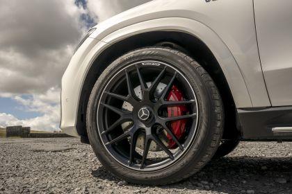 2021 Mercedes-AMG GLE 63 S 4Matic+ - UK version 57