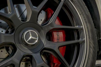 2021 Mercedes-AMG GLE 63 S 4Matic+ - UK version 58