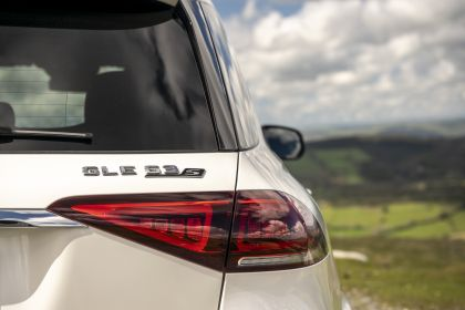 2021 Mercedes-AMG GLE 63 S 4Matic+ - UK version 59