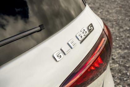 2021 Mercedes-AMG GLE 63 S 4Matic+ - UK version 61