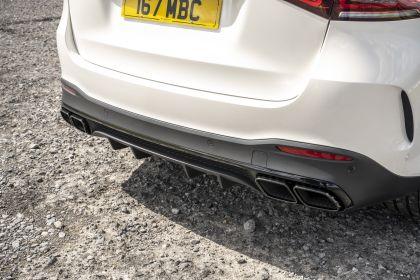 2021 Mercedes-AMG GLE 63 S 4Matic+ - UK version 62