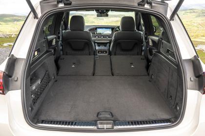 2021 Mercedes-AMG GLE 63 S 4Matic+ - UK version 64
