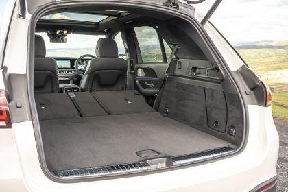 2021 Mercedes-AMG GLE 63 S 4Matic+ - UK version 69