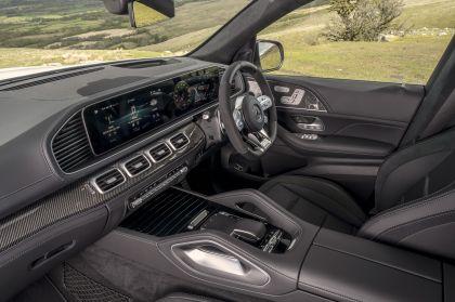 2021 Mercedes-AMG GLE 63 S 4Matic+ - UK version 71