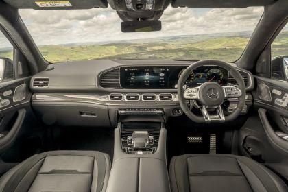 2021 Mercedes-AMG GLE 63 S 4Matic+ - UK version 72