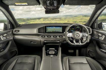 2021 Mercedes-AMG GLE 63 S 4Matic+ - UK version 75