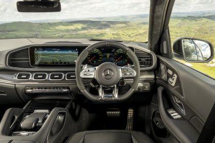 2021 Mercedes-AMG GLE 63 S 4Matic+ - UK version 76