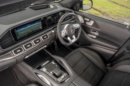 2021 Mercedes-AMG GLE 63 S 4Matic+ - UK version 77