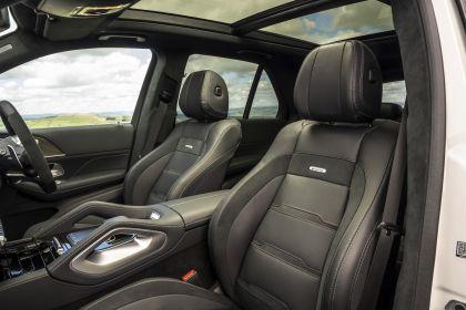 2021 Mercedes-AMG GLE 63 S 4Matic+ - UK version 78