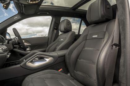 2021 Mercedes-AMG GLE 63 S 4Matic+ - UK version 80