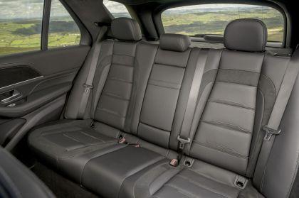 2021 Mercedes-AMG GLE 63 S 4Matic+ - UK version 83