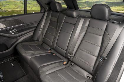 2021 Mercedes-AMG GLE 63 S 4Matic+ - UK version 84