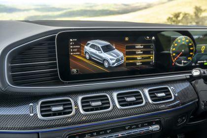 2021 Mercedes-AMG GLE 63 S 4Matic+ - UK version 87