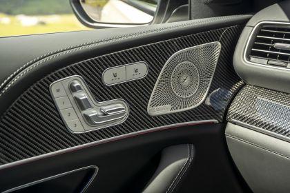 2021 Mercedes-AMG GLE 63 S 4Matic+ - UK version 88