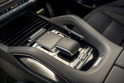 2021 Mercedes-AMG GLE 63 S 4Matic+ - UK version 89